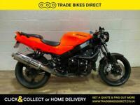 Kawasaki ZX6r 1996 f3 streetfighter EASY project stunt bike track toy 600cc