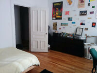 COLOC/SUBLET, Available: Jan-Aug (negotiable)