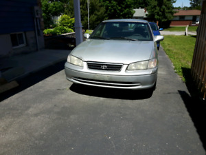 2001 Camry for sale