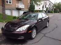 2003 Lexus ES 300 **super clean**