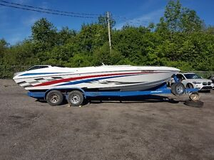 PROJECT BOAT ony trailer sold