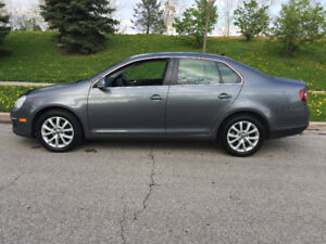 2010 VW JETTA TDI Low kms 160K!! Cert and Etested