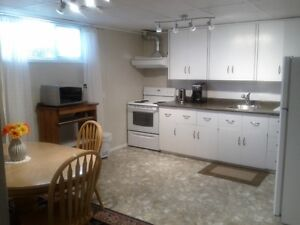 For Rent: One Bedroom Suite - All Inclusive