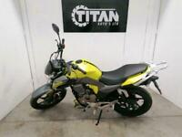 New Zontes Javelin125i Sinnis, Lexmoto, Keyway. Free delivery within 50 miles.