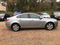 2013 Vauxhall Insignia 2.0 CDTi ecoFLEX 16v Exclusiv 5dr (start/stop)