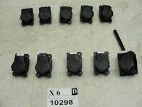 HVAC Heater Blend Door Actuator fits 2002-2007 Saturn Vue  DORMAN OE SOLUTIONS