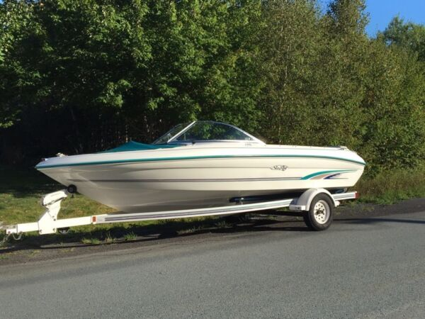 1997 Sea Ray Boats 175 Series