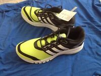 Adidas Soes size 9
