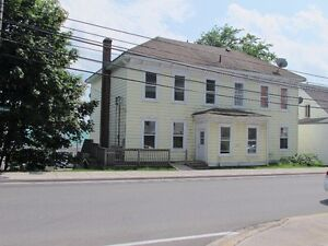 Available now! 2 bedroom Apart, Pictou