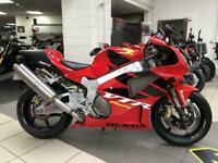 Honda VTR1000 SP1, rare bike in great condition in Sheffield 01142525454