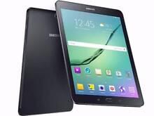Pre owned Samsung Galaxy Tab S2 32GB Black Unlocked @Phonebot Reservoir Darebin Area Preview