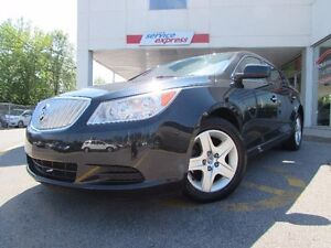 Buick LaCrosse 4dr Sdn CX FWD V6 2010