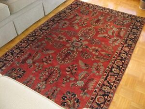 Antique Persian Rug Kingston Kingston Area image 1