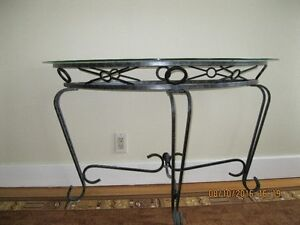 JOLIE TABLE CONSOLE