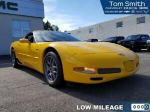 2003 Chevrolet Corvette Z06  - Low Mileage