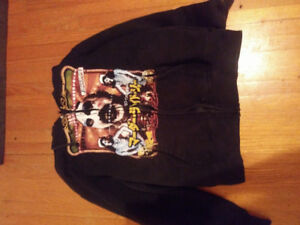 House of 1000 corpses medium sweater