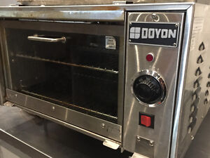 Electric Doyon Oven