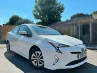 2018 Toyota Prius 1.8 VVTi Active 5dr CVT HATCHBACK Petrol/Electric Hybrid Autom