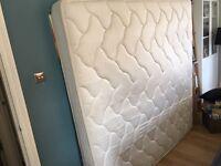 Emperor Bed (divan & mattress)