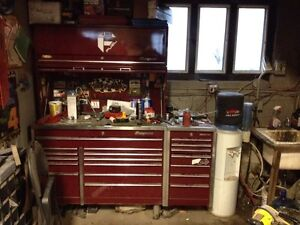 SnapOn Toolbox for sale