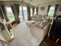 Stunning Singe Lodge Available On Our 5* West Point Development At Bunn Leisure