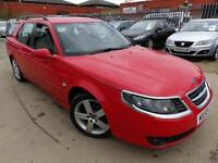 2009 Saab 9-5 1.9 TiD Turbo Edition 5dr