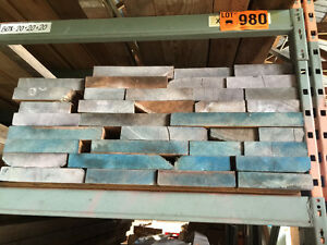 Rough Sawn Lumber - Rift Sawn White Oak (furniture grade)