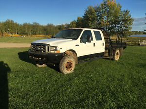 2003 Ford F-350 XL Pickup Truck