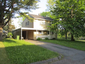 Avail Feb 1st - 4 BDRM House in Millcove/Hubbards - 5 Appl