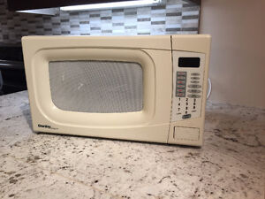 Large Sized Microwave