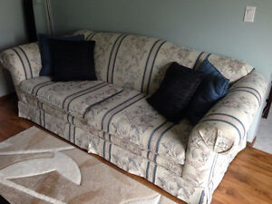 3pc Sofa,Love seat and chair