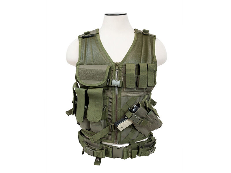 What to Buy A Military Approach to Tactical Vests