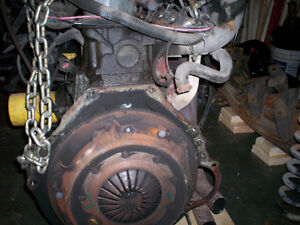 """11"""" CLUTCH from Ford truck Cambridge Kitchener Area image 1"""