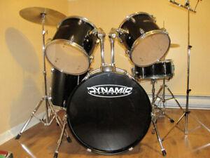 Drum - Batterie Dynamic