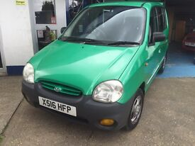 1 owner 1 litre Amica 5 door full service +Warranty+cam belt change all included
