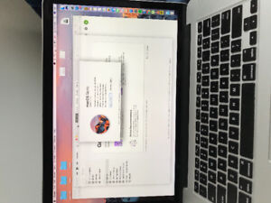 2015 mid rMBP for sale