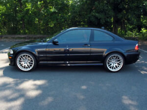 Looking for e46 m3 2002-2006 coupe