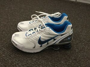 Brand New Never Worn Nike Shox Turbo VI