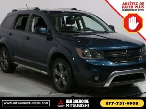 2014 Dodge Journey Crossroad AUTO A/C GR ELECT MAGS