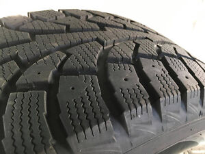 Winter Tires 225 / 65R17 102T