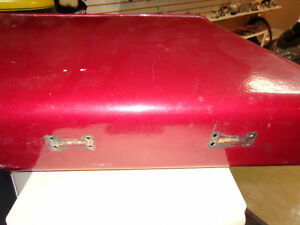 Harley left side Shovelhead bag-  recycledgear.ca Kawartha Lakes Peterborough Area image 8