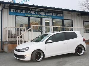 2012 Volkswagen GOLF GTI Totally Sick ... very cool