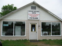 Chatsworth-Commercial Rental Property