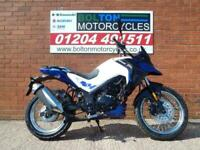 Used Motorcycle 125 for Sale | Motorbikes & Scooters | Gumtree