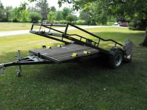 TOY HAULER FOR SALE OR RENT