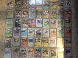 Massive Pokemon Collection For Sale Kitchener / Waterloo Kitchener Area image 3