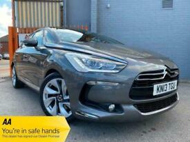 image for 2013 Citroen DS5 HDI DSTYLE HATCHBACK Diesel Manual