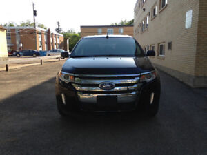 ** Low KMs ** Immaculate 2013 Ford Edge SEL **