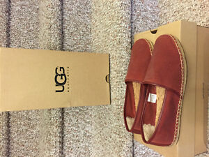 New! Men's Ugg slip on shoes size 10 or 12 reduced!