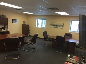 1275 sq.ft. of nicely finished office space - Northfield Drive Kitchener / Waterloo Kitchener Area image 3